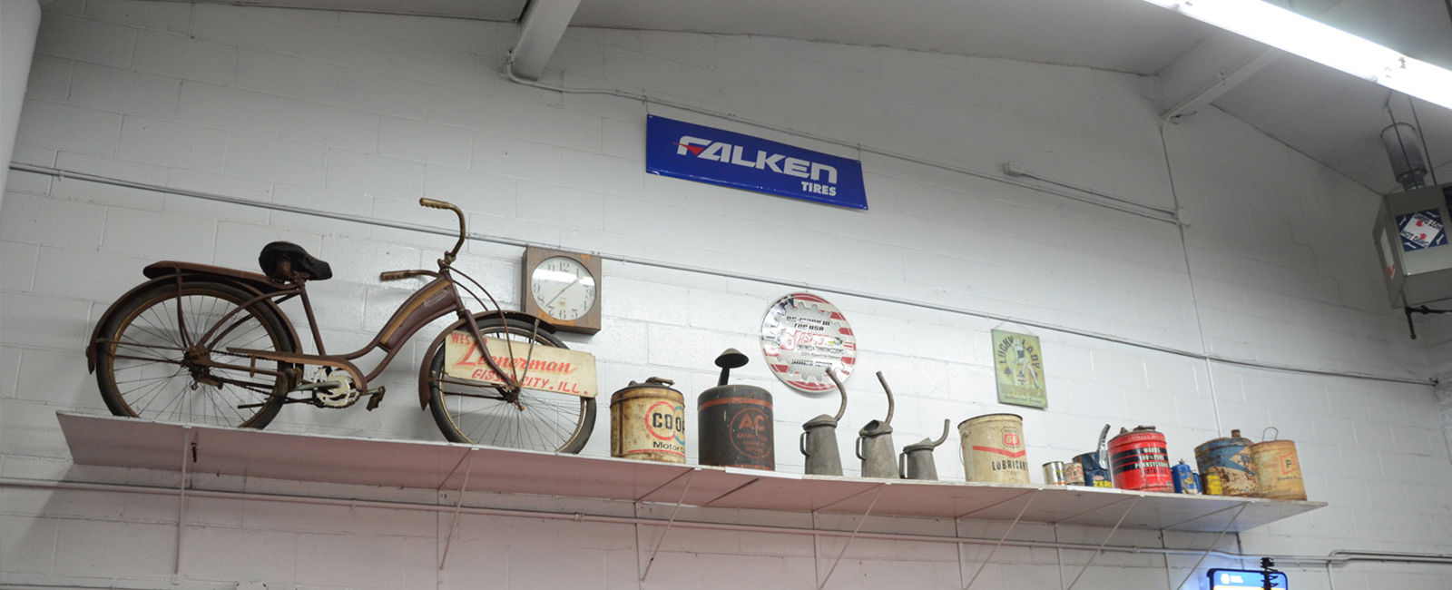 Auto Mechanic - Auto Diagnostics
