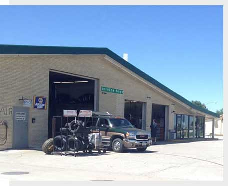 Auto Repair Shop in Carlock